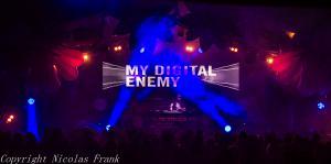 My Digital Enemy-0611